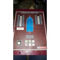KT electric light control panel