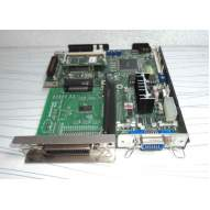PCB  IEEE1284+RS